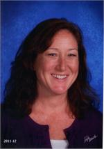 Mrs. Susan Anderson - STEM Teacher photo