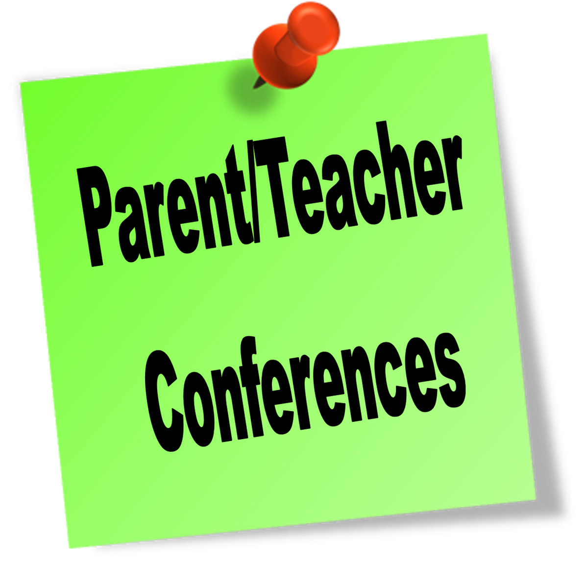 parent-teaher conference