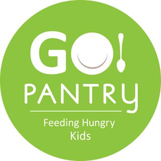 Go Pantry Food Drive