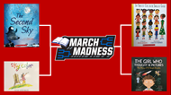 March Madness - Book