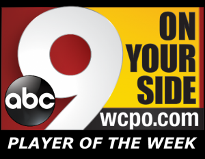 WCPO Player of the Week