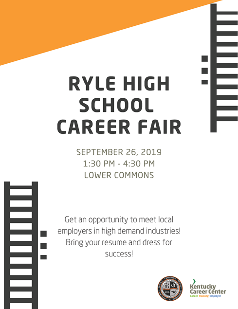 RHS Career Fair