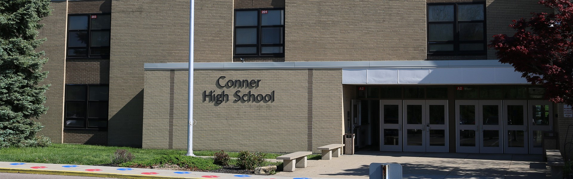 Conner High School