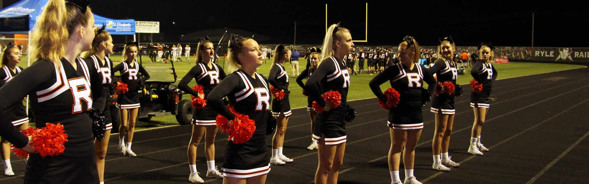Ryle Cheer