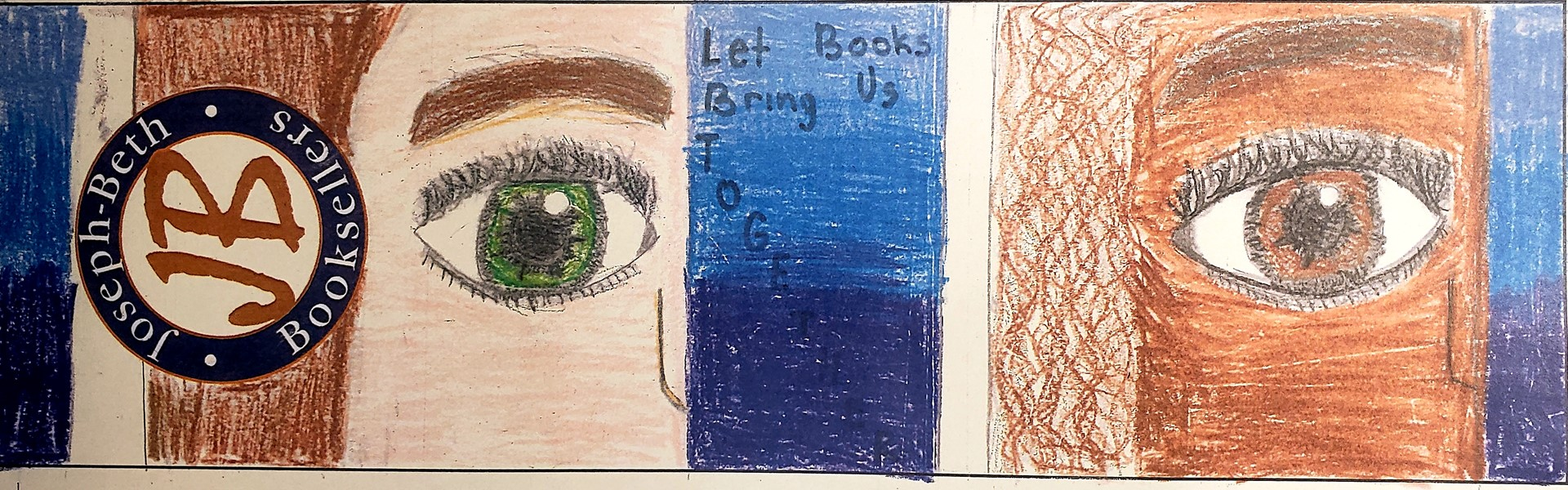 Congrats Bookmark Contest Winner Gabby Miles