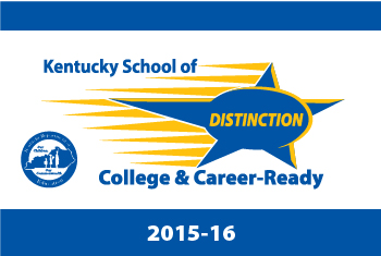 Ky School of Distinction