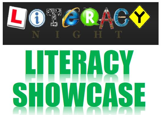Literacy Showcase