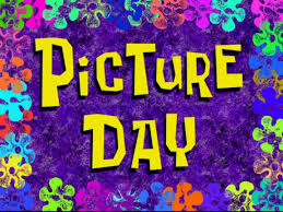 Spring Pictures Rescheduled