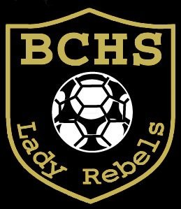 BCHS Lady Rebels Soccer