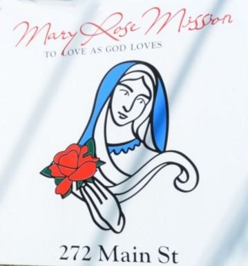 Mary Rose Mission