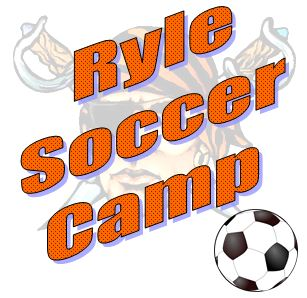 Ryle Soccer Camp