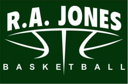 Jones Basketball