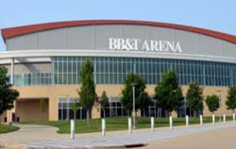 BB&T Arena