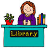Library Aide