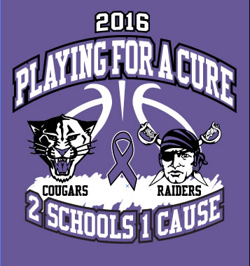 Playin for a Cure