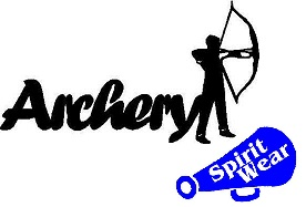 ARCHERY SPIRIT WEAR