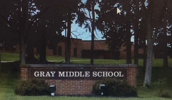 Gray Middle School