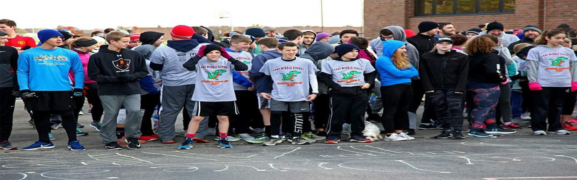 GMS Holiday Drive 5K