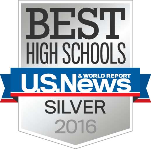 U.S. News Best High Schools 2016