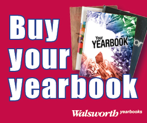 Buy A Yearbook