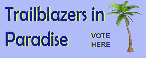 vote for Trailblazers in Paradise
