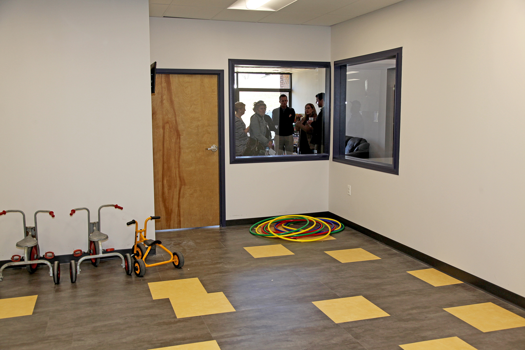 Boone County Early Learning Center